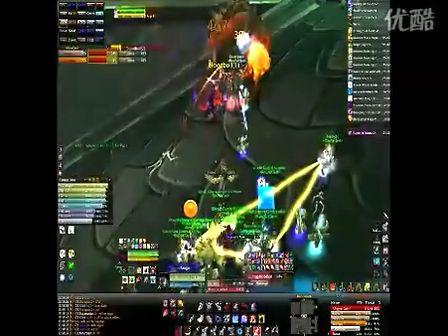 黑暗神殿塔隆·血魔  视频攻略