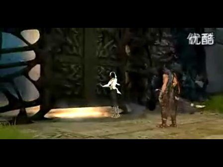 游戏—《波斯王子4视频攻略10》