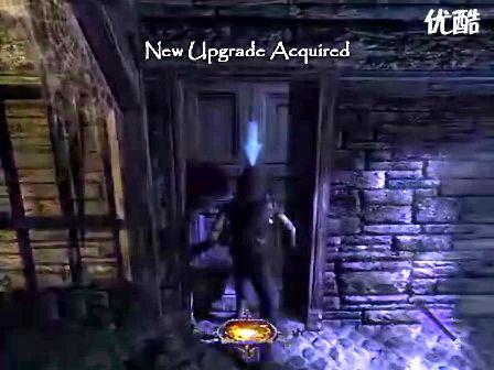 神偷 致命阴影视频攻略1