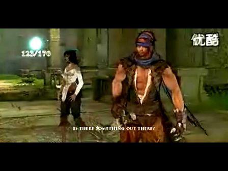 游戏—《波斯王子4视频攻略06》