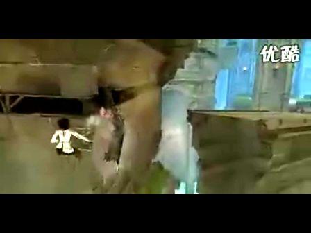 游戏—《波斯王子4视频攻略07》
