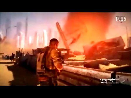 特殊行动-一线生机视频攻略