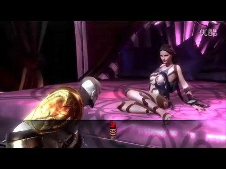 战神3 视频攻略解说 08 愚人节礼物