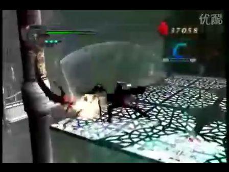 《鬼泣4》视频攻略-07