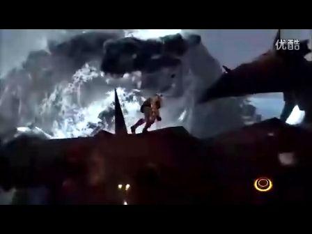 战神3 视频攻略解说