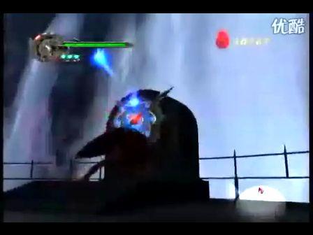 《鬼泣4》视频攻略-06