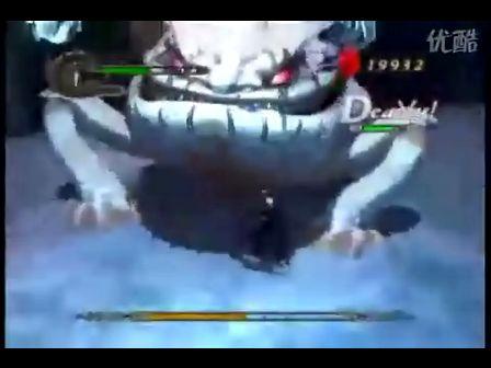 《鬼泣4》视频攻略-04