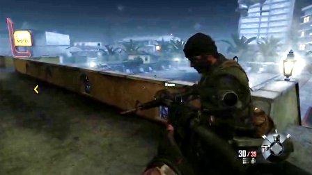 《使命召唤:黑色行动2》(使命召唤9)X360全流程视频攻略06
