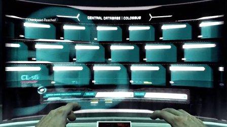《使命召唤:黑色行动2》(使命召唤9)X360全流程视频攻略05