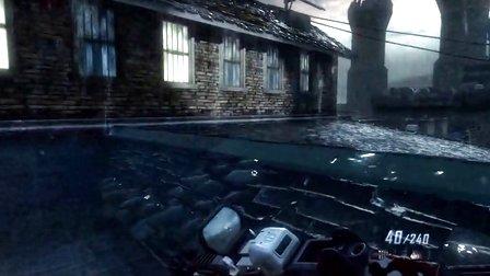《使命召唤:黑色行动2》(使命召唤9)X360全流程视频攻略04