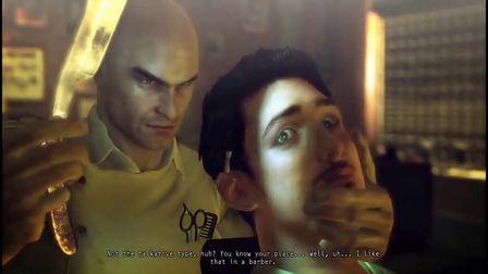 《杀手5:赦免》全流程视频攻略04
