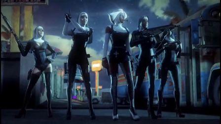 《杀手5:赦免》全流程视频攻略05