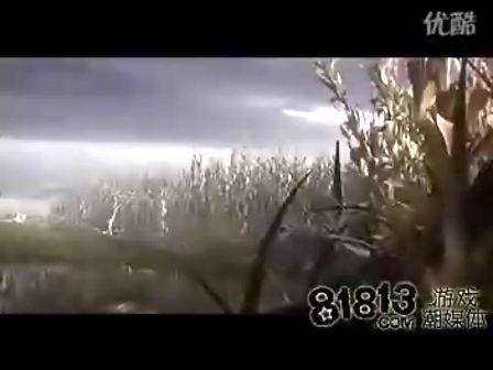 《骑士契约》E3展游戏预告片