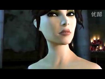 德国08年RPG新作《Venetica》官方游戏预告影象