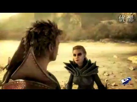 神界2 龙裔Divinity II Ego Draconis 游戏预告