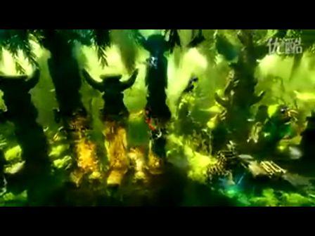 《魔幻三杰2》首支游戏预告片