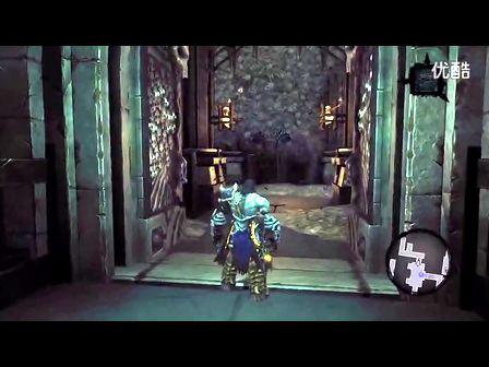 《暗黑血统2》视频攻略-任务12:亡者之城