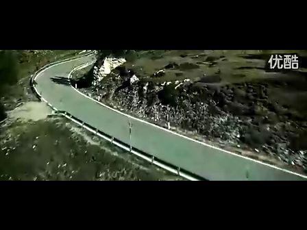 《极品飞车14》真人游戏预告片
