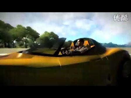《正当防卫2》最新游戏预告片:特技