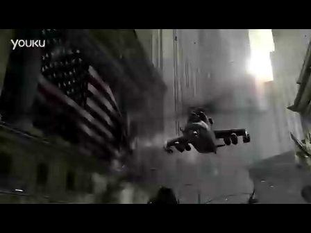 使命召唤8:现代战争3首个实际游戏预告片震撼亮相