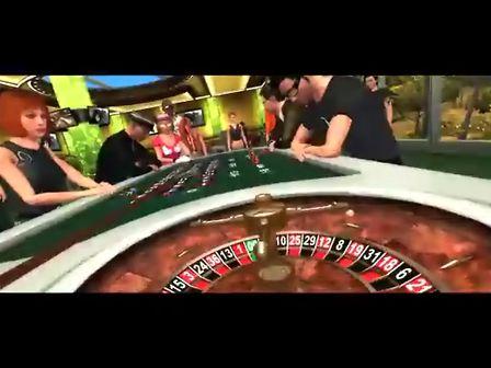 《无限试驾2》casino游戏预告片