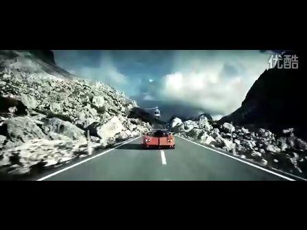 《极品飞车14》真人澳门皇冠官网预告片
