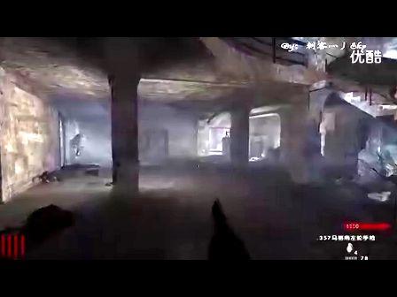 《战争使命 5》开秘籍虐僵尸