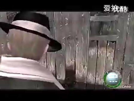生化危机4OTM通关秘籍1-1