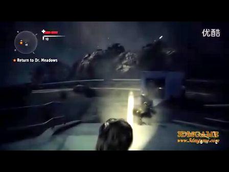 《心灵杀手:美国噩梦》XBOX360版评测