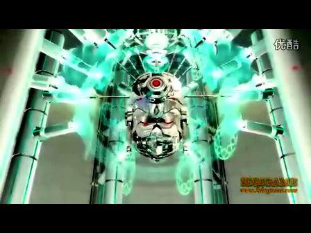 《二进制领域》主机板评测视频
