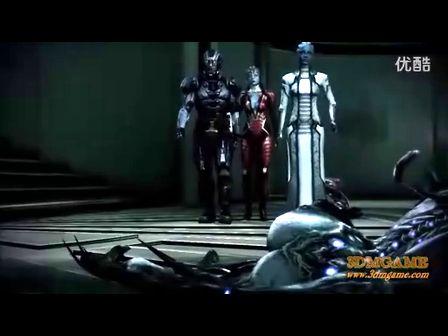 《质量效应3》GT评测视频