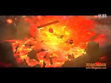 《暗黑破坏神3》GT评测视频