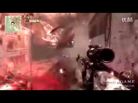 《使命召唤8:现代战争3》GT评测视频