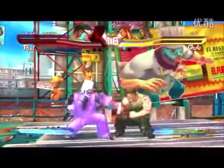 《街头霸王X铁拳》主机版评测