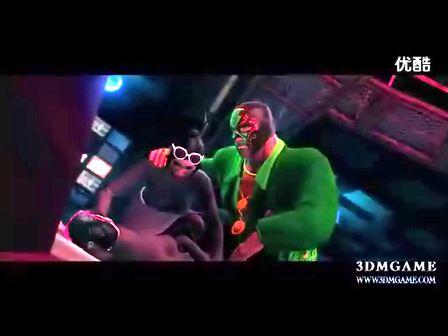 《黑道圣徒3》GT评测视频