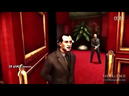 《黑暗2》IGN评测