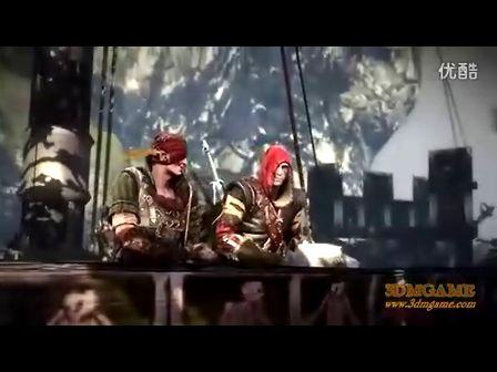 《巫师2》加强版评测视频