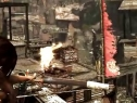古墓丽影9 .Tomb Raider:2013.全弓箭攻略.贫民窟1