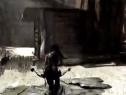 古墓丽影9 .Tomb Raider:2013.全弓箭攻略.峡谷堡垒