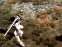 上古卷轴5 大师难度 二级巨剑 三分钟放倒巨人