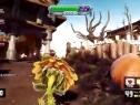 E3 2013:《植物大战僵尸:花园战争》实际游戏视频