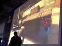 3DMGAME《看门狗》最新画面 莫斯科大屏幕演示