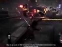 3DMGAME PS4首发大作《声名狼藉:私生子》试玩演示