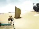 《最终幻想13:雷霆归来》服装DLC战斗视频演示