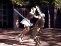 3DMGAME《灵魂能力:失落之剑》三角色预告1