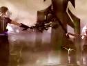 3DMGAME 劳拉乱入《最终幻想13:雷霆归来》