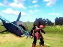 3DMGAME《勇者斗恶龙10》2.1版预告片