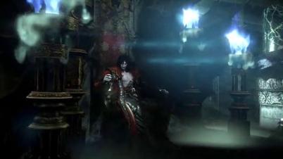 恶魔城暗影之王2 中文流程攻略