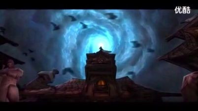 魔兽世界版《蝙蝠侠:黑暗骑士崛起》
