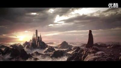 单机游戏:《黑暗之魂2》高清CG预告片